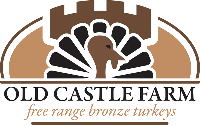 Old Castle Farms Free Range Bronze Turkeys and Farm, Shop